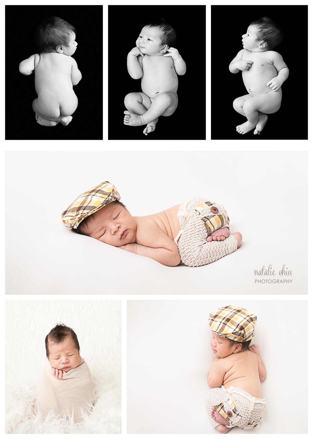 Toronto Newborn Boy